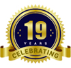 19 Years of HR & Payroll Software.